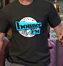 MF BOUNCE