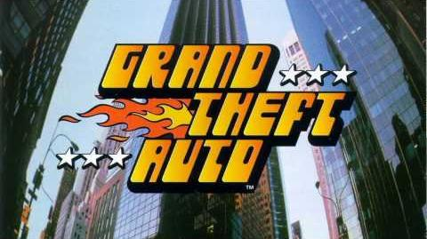 GTA 1 It's Unleashed FM