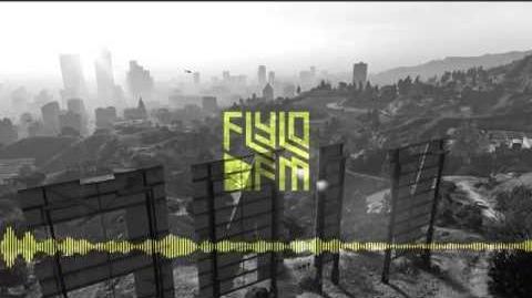 FlyLo FM Full Radio (Next Gen)