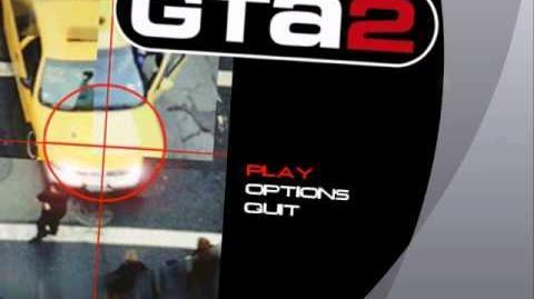GTA2 Rockstar Radio