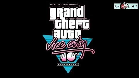 Grand Theft Auto Vice City - K-Chat - PC