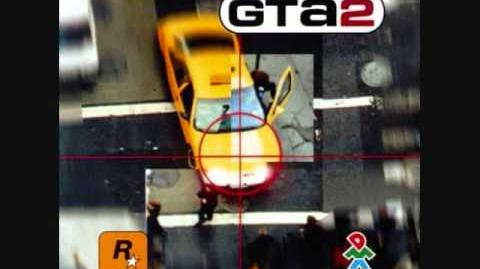 GTA 2 Soundtrack - Futuro FM