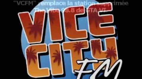 Radios GTA EFLC - Vice City FM (Download Link)