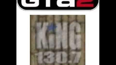 GTa2 Radiostation - Rebel radio King 130.7 (HQ)