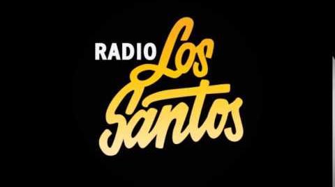 GTA V - Radio Los Santos