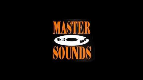 Master Sounds 98.3 (San Andreas)