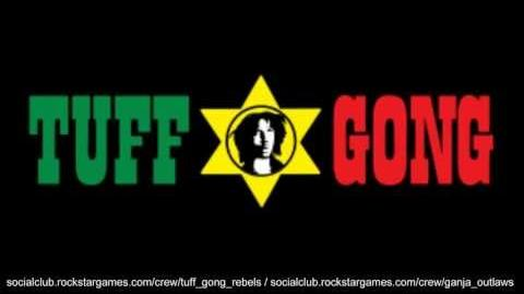 GTAIV Tuff Gong Radio (Full version)