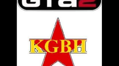 GTa2 Radiostation - KGBH (HQ)