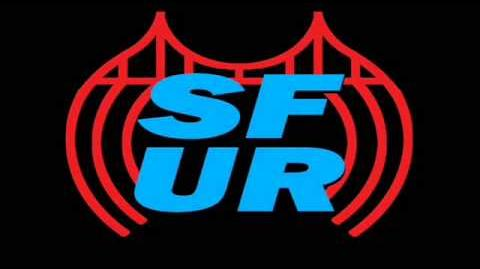 SF-UR all tracks Full Radio Station - GTA San Andreas High Quality