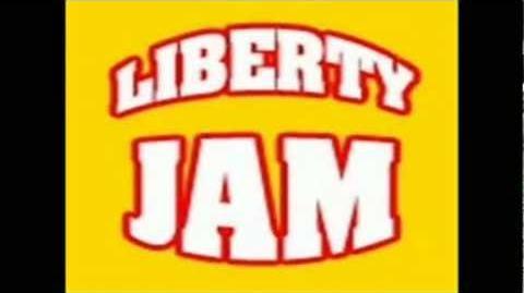 GTA Liberty City Stories Radio Stations 9 - The Liberty Jam 101.3 FM