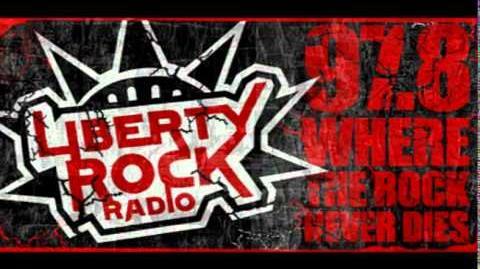 GTA IV Liberty Rock Radio 97