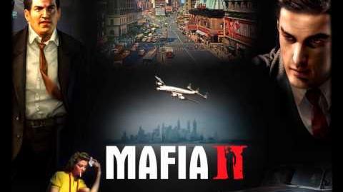 Mafia II Empire Central Radio FULL