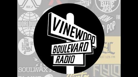 Vinewood Boulevard Radio Grand Theft Auto V Radio Station