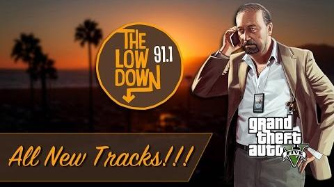 The Lowdown 91