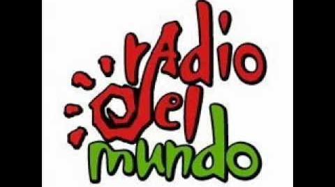 GTA LCS - RADIO DEL MUNDO