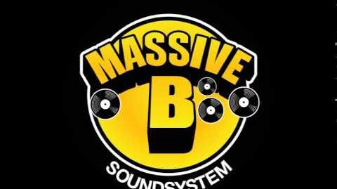 GTA IV Massive B Soundsystem 96.9 Radio Station.