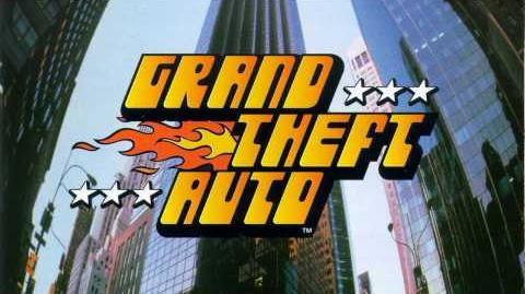 GTA 1 The Fergus Buckner Show FM HD