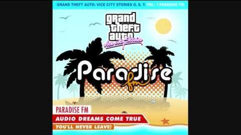 GTA Vice City Stories - Paradise FM