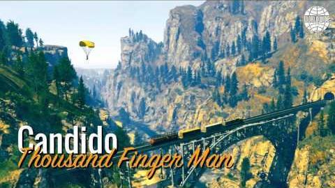 Grand Theft Auto V Soundtrack WorldWide FM Full Radio-0
