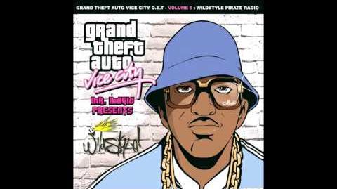 GTA VICE CITY WILDSTYLE FULL RADIO STATION