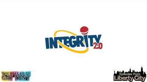 Integrity 2.0 (Episodes from Liberty City)