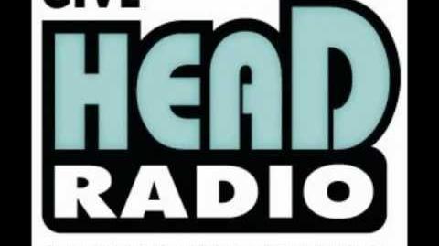 GTA Liberty City Stories HEAD RADIO FULL