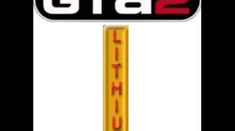 GTa2 Radiostation - Lithium FM (HQ)