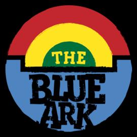 The black ark not blue