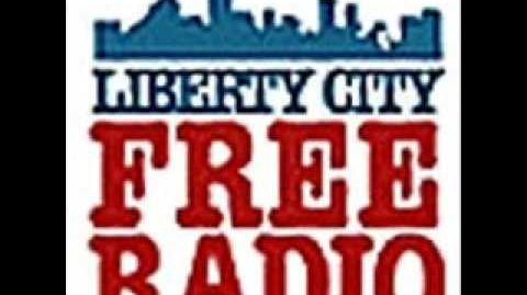 GTA LCS - Liberty City Free Radio