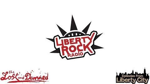 Liberty Rock Radio 97.8 (Episodes from Liberty City)