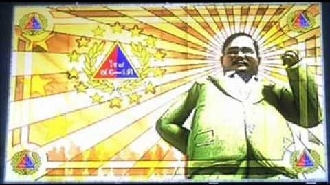 Panauan News Broadcast Jingle