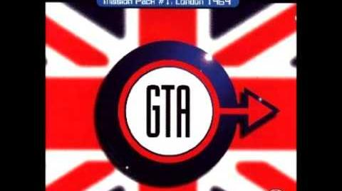 GTA London Soundtrack - Kaleidoscope