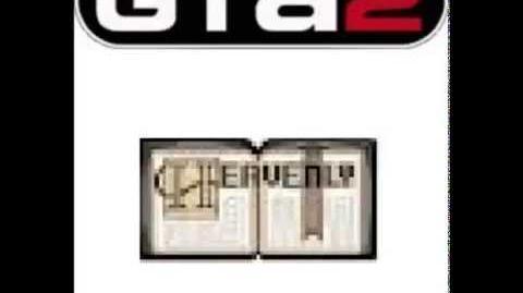 GTa2 Radiostation - Heavenly Radio (HQ)