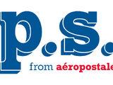 P.S. from Aeropostale (Jetania)