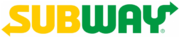 Subway logo 2016