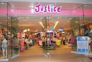 Justice store