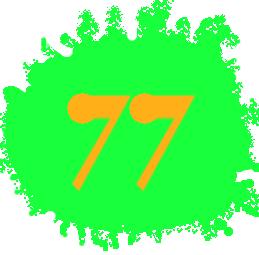 File:77 Kids splat insigna.png