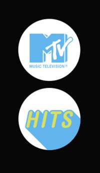 MTV Hits logo