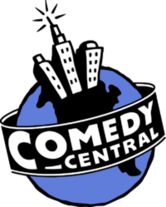 Comedy Central 1992