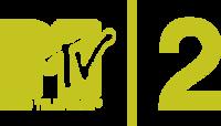 MTV2 logo 2003