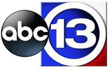 ABC 13 KTRK Houston 2013 logo