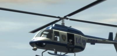 Police dood