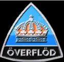 OVERFLOWD