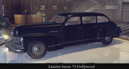 Lassiter Series 75 Hollywood