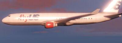 Twinjet