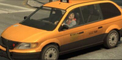Taxiboy