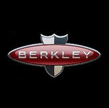 Berkley Logo Mafia 3