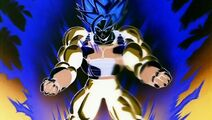 Ultra Ultimate super saiyan