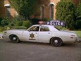 Hazzard County Sheriff's Department
