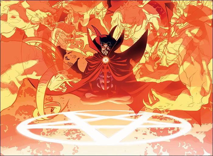 Stephen Strange (Earth-616) from New Avengers Vol 3 7 001